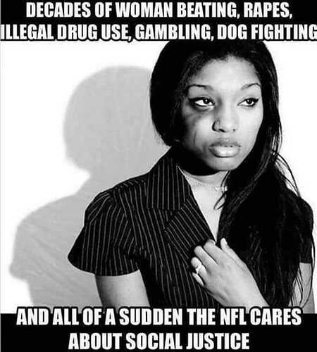 nfl crimes